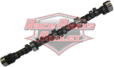 Circle Track Solid Lifter Camshaft Chevy 532/555 Lift/ 103M